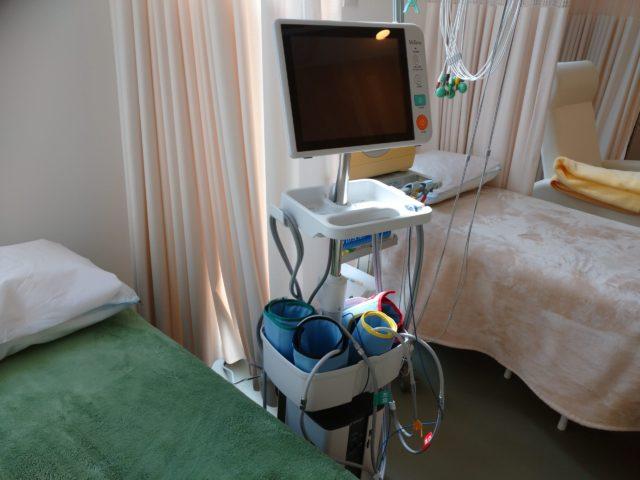 内視鏡検査以外の検査ー動脈硬化検査