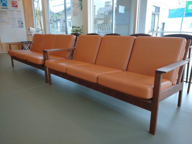 患者様によりそう家具